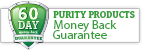 Purity Guarantee