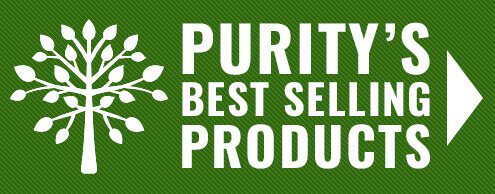 Purity Best Sellers