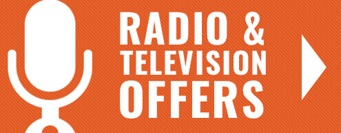 TV and Radio Offers