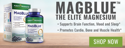 MagBlue Elite Magnesium