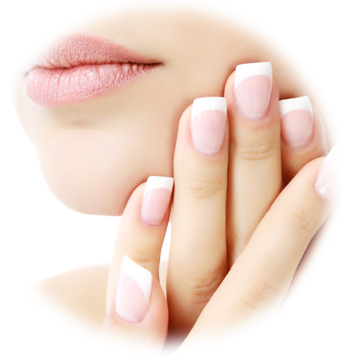 Ultimate Collagen Nails