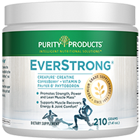Everstrong Powder