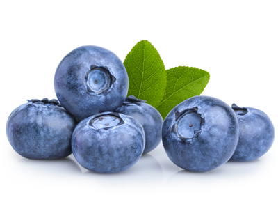 EverStrong Blue Blueberry