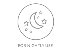 Green Sleep Icon