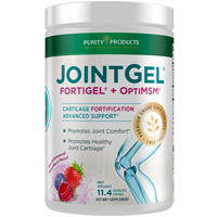 Joint Gel Mixed Berry