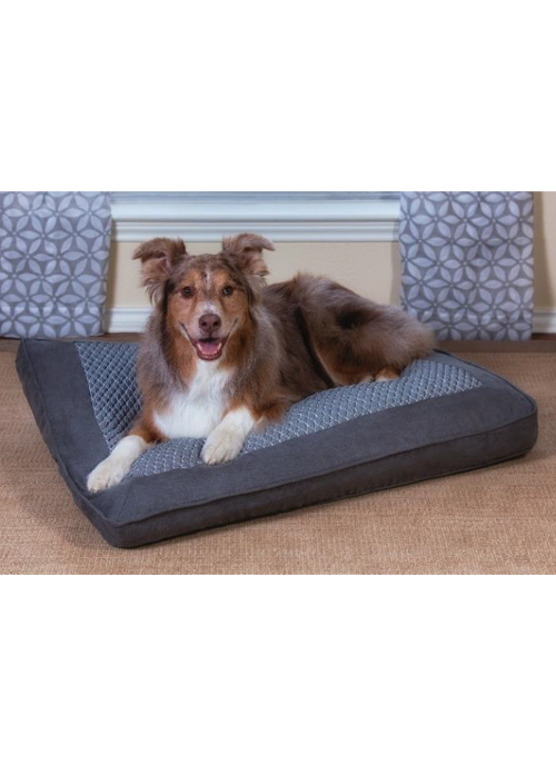 OrthoComfy Pet Bed - Dual Temp Technology ($219 - now only $69)