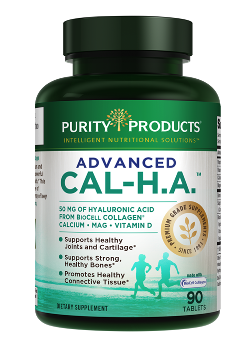 Advanced Cal HA Bone and Joint Formula
