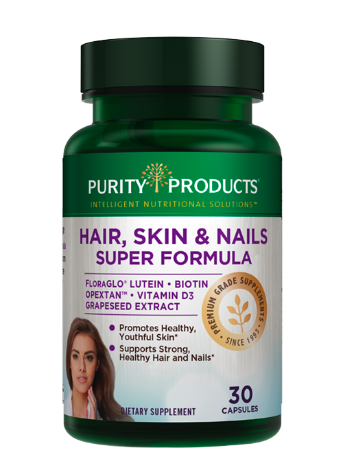 Hair, Skin & Nails Super Formula