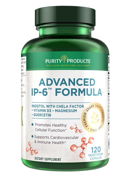 Advanced IP-6 Formula
