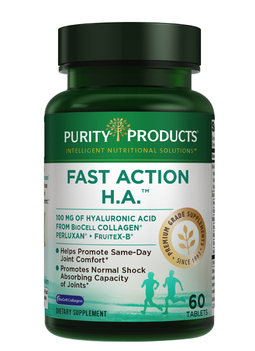 Fast Action H.A. Hyaluronic Acid Super Formula