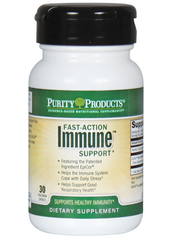 Fast Action Immune Support