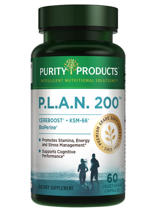 PLAN 200 Formula - Performance Lifting Advanced Nutrition