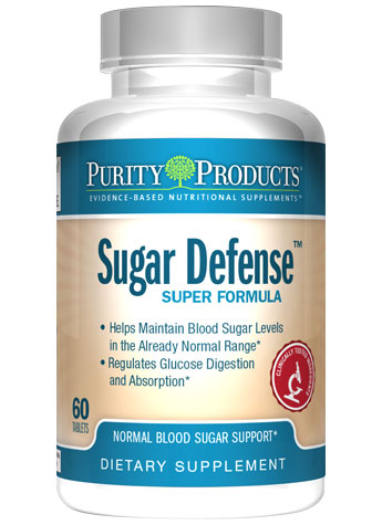 Sugar Defense Formula