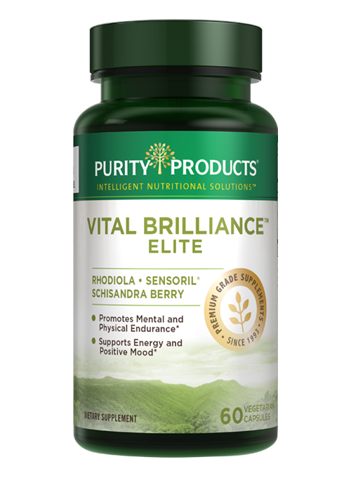 Vital Brilliance Elite