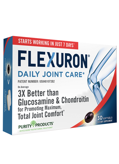 Flexuron Joint Formula