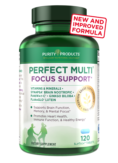 Perfect Multi Focus Support