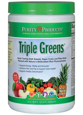 Triple Greens Powder<sup>®</sup>