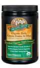 Certified Organic Triple Greens Powder