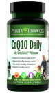 CoQ10 Daily with Green Tea Phytosome