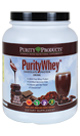 PurityWhey Chocolate Protein Drink