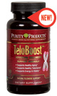 TeloBoost Advanced Telomere Support Formula