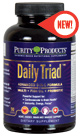 Daily Triad™ Advanced 3-in-1 Formula