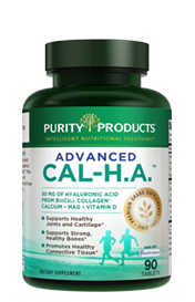 ADVANCED CAL-HA FORMULA
