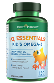 I.Q. Essentials Now with Vitamin D