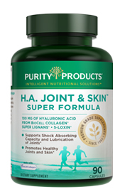 H.A. JOINT AND SKIN SUPER FORMULA