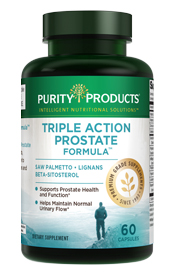 PROSTATE -- TRIPLE ACTION FORMULA