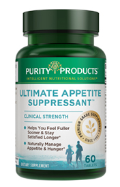 ULTIMATE APPETITE SUPPRESSANT / SIGNA-LEAN PLUS