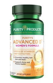 DR. CANNELL'S ADVANCED D ** WOMEN'S ** FORMULA