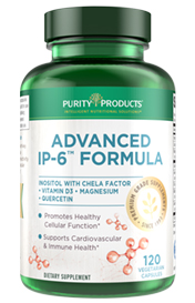 ADVANCED IP-6 FMLA (with VIT D)