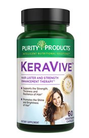 KERAVIVE -- HAIR LUSTER ENHANCEMENT THERAPY