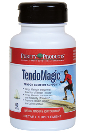 TendoMagic Formula