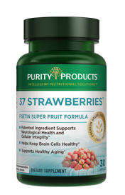 37 STRAWBERRIES -- SUPER FORMULA