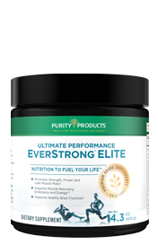 EverStrong -- Elite -- Powder Formula