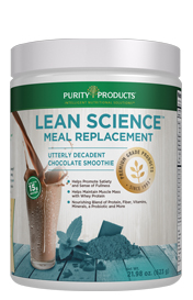 LEAN SCIENCE - MEAL REPLACEMENT CHOCOLATE (14 SERVINGS)