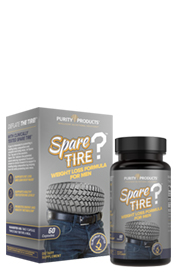 SPARE TIRE -- Weight Management Formula