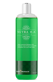 PURITY NUTRA H.A. (Hyaluronic Acid) & CoQ10 REVITALIZING SHAMPOO  – 16 OZ.