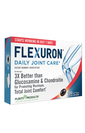 FLEXURON -- 30 Day Blister Pack
