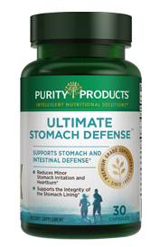 ULTIMATE STOMACH DEFENSE