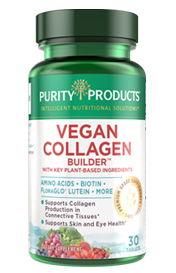 VEGAN COLLAGEN BUILDER
