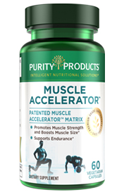 PURITY MUSCLE ACCELERATOR