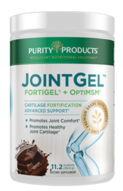 JointGel Formula – Super Chocolate Powder