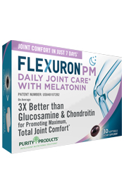 FLEXURON PM – Joint and Sleep Optimizer