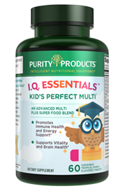 KID'S PERFECT MULTI -- I.Q. ESSENTIALS