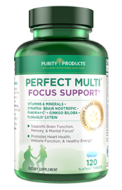 Perfect Multi Focus Formula