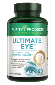 ULTIMATE EYE FORMULA